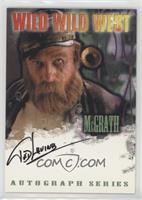 Ted Levine as McGrath
