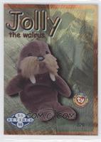 Retired - Jolly the Walrus