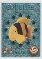 Wild Cards - Bubbles the Fish