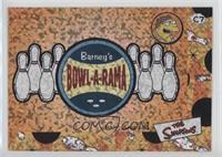 Barney's Bowl-A-Rama