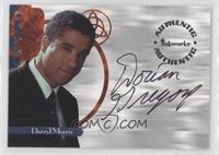 Dorian Gregory as Darryl Morris