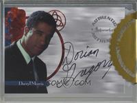 Dorian Gregory as Darryl Morris [Uncirculated]