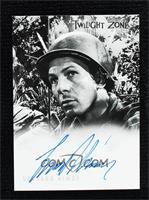Leonard Nimoy as Hansen