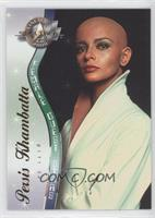 Persis Khambatta as Ilia