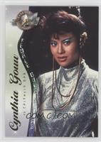 Cynthia Gouw as Caithlin Dar