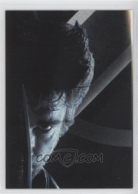 2000 Topps X-Men The Movie - Promos #1 - Wolverine