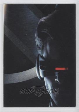 2000 Topps X-Men The Movie - Promos #2 - Cyclops