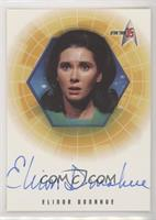 Elinor Donahue as Commissioner Hedford