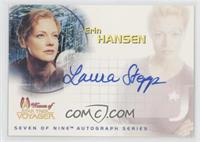 Laura Stepp as Erin Hansen
