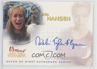 Nikki Tyler as Erin Hansen