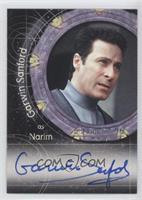 Garwin Sanford as Narim
