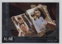 Family Ties - Remembering Mom