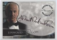 John Lubinstein as Linwood Murrow