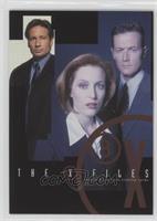 X-Files Season 8