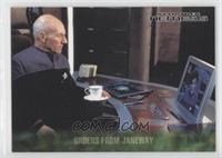 Orders from Janeway