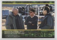 Behind The Scenes - Writer John Logan shares a...