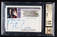 John Savage as Captain Ransom [BGS 9.5 GEM MINT]
