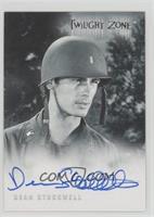 Dean Stockwell as Lieutenant Katell