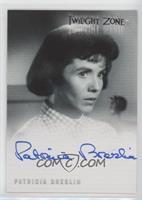 Patricia Breslin as Pat Carter