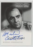 Michael Constantine as Sheriff Charlie Koch