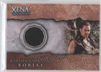 Martin Csokas as Boreas