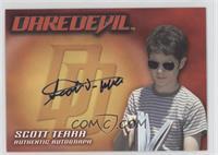 Scott Terra as Young Matt Murdock