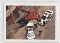 Parker Pix - Spider-Man