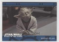 Yoda's Plan