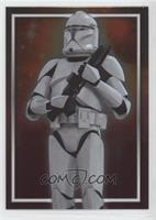 Clone Trooper [Noted]