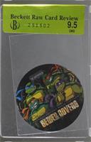 Teenage Mutant Ninja Turtles [BRCR9.5]
