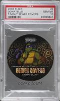 Donatello [PSA10]