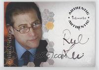 Richard Lewis as Mitchell Yeager