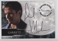 David Monahan as Garrett