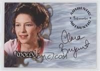 Clara Bryant as Molly