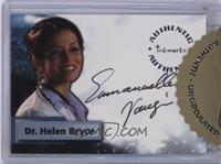 Emmanuelle Vaugier as Dr. Helen Bryce [Uncirculated]