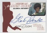 Gloria Hendry as Rosie Carver