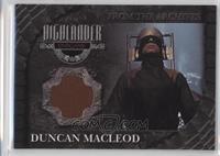 Duncan MacLeod