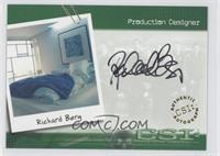 Richard Berg - Production Designer