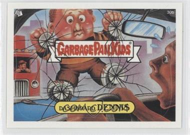 2003 Topps Garbage Pail Kids All-New Series 1 - [Base] #30b - Dashboard Dennis