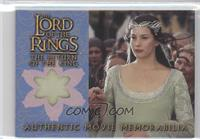 Arwen's Coronation Dress