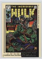 The Incredible Hulk #119