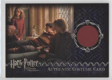 2004 Artbox Harry Potter and the Prisoner of Azkaban - Authentic Costume #OLPH - Oliver Phelps as George Weasley /2173