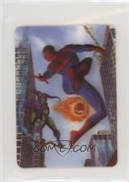 Spider-Man, Green Goblin