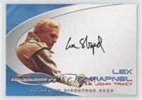 Lex Shrapnel as John Tracy