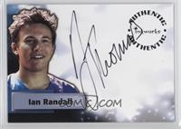 Jonathan Taylor Thomas as Ian Randall