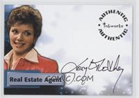 Teryl Rothery as The Real Estate Agent