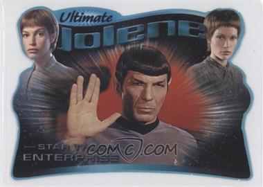 2004 Rittenhouse Star Trek: Enterprise Season 3 - Ultimate Jolene #PJ3 - [Missing]