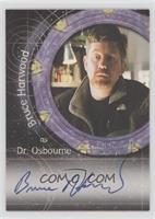 Bruce Harwood as Dr. Osbourne