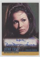 Barbara Luna as Marlena Moreau