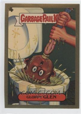 2004 Topps Garbage Pail Kids All-New Series 3 - [???] #23a - Gloppy Glen